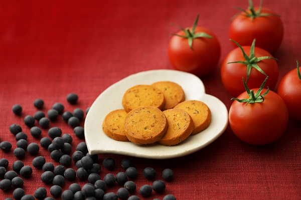 【10/28発売】京野菜が香り豊かなクッキーになりました!(関西限定)