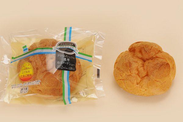 """新发布的便利店小吃:劳森""""抹茶和红豆松饼""""等"""