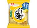亀田製菓 手塩屋ミニ 塩れもん味 袋55g