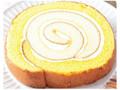 ローソン カステラケーキで巻いたロール