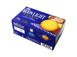 森永製菓 ムーンライトクッキー 箱16枚