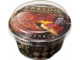 赤城 PABLOアイス 濃厚な味わいプレミアムチーズタルト カップ105ml