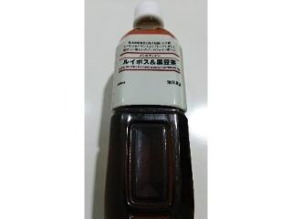 無印良品 ノンカフェイン ルイボス&黒豆茶 ペット500ml