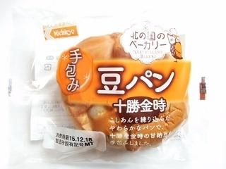 「日糧 豆パン」の画像検索結果