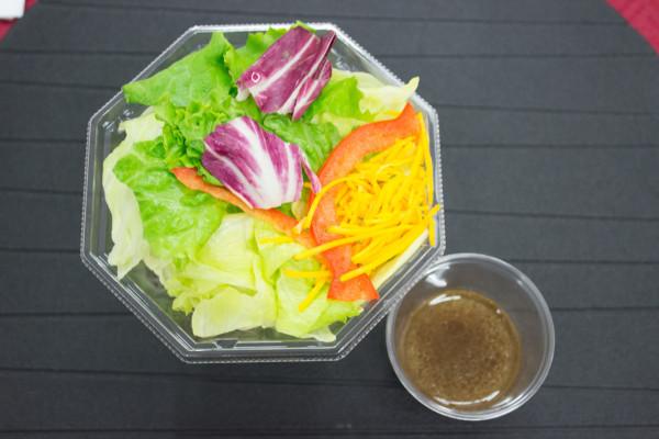 NL枝豆のカップサラダ