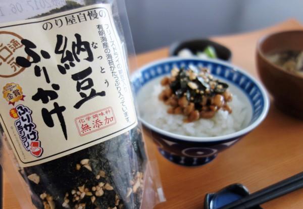 【カルディで買える♡】納豆好きならマストで食べたい! 海苔屋さんの 「納豆ふりかけ」