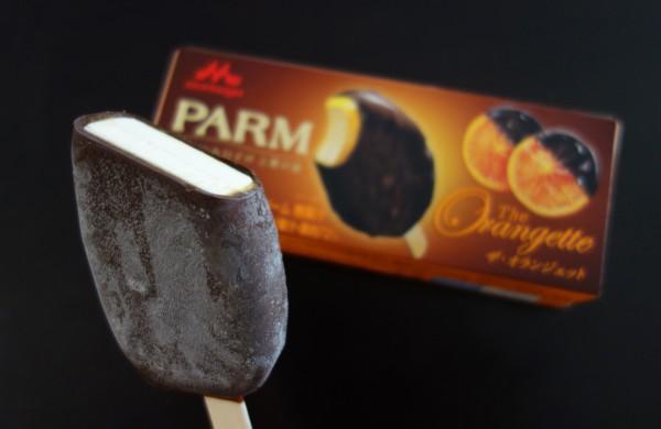 これぞ大人のデザート! PARMの夏の新商品「ザ・オランジェット」のクオリティがやばい