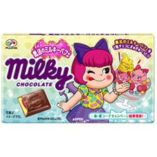 12粒魔法のミルキーチョコレート(パフェ)