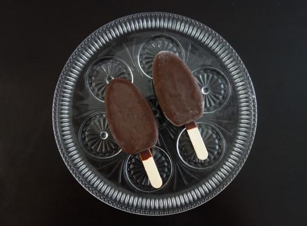 PARM チョコレートとPARM ザ・オランジェット 外観