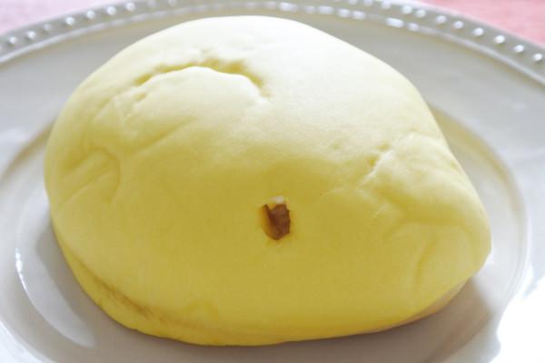 しっとりメロンパン 瀬戸内レモン まるでレモン
