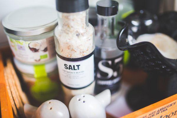 塩 フリー素材
