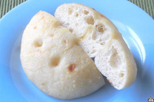 いくつものくぼみがつけられたその姿はどことなくジャガイモに似ている。