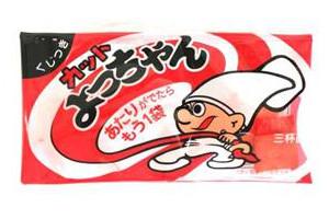 よっちゃん食品工業「カットよっちゃん」