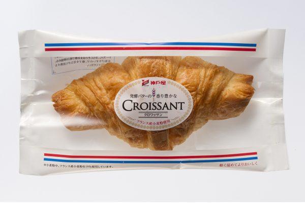 イトーヨーカ堂「発酵バターの香り豊かなクロワッサン」