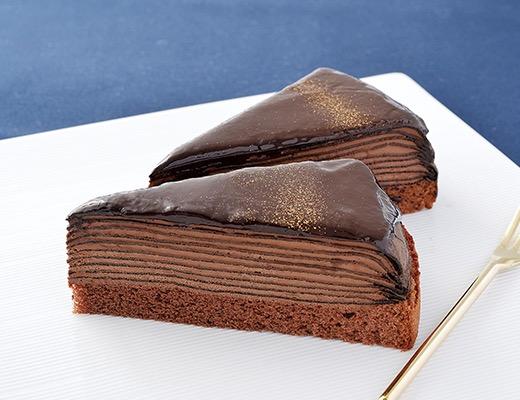 セブン「スプーンで食べる とろ生食感ショコラ」ほか:新発売のおやつ