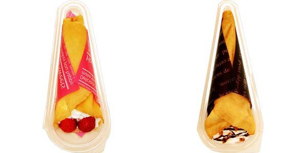 ファミマ「デビルズチョコケーキ」ほか:新発売のコンビニスイーツ