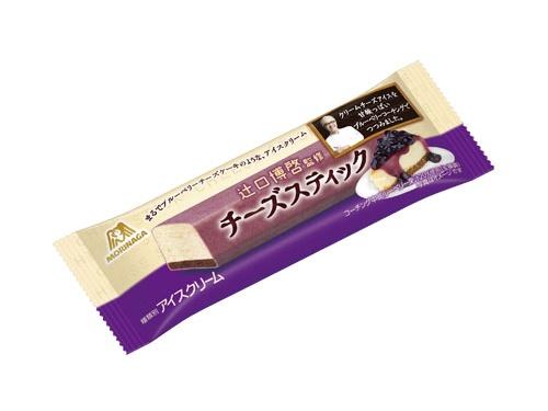 新発売のおやつ:森永「MOW 宇治抹茶」ほか