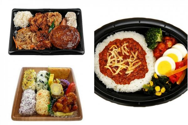 ボリュームたっぷり弁当で暑さに勝とう!:みんなが食べたい! 最新コンビニ弁当ランキング