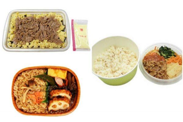 """おにぎりじゃない""""ツナマヨ""""が人気:みんなが食べたい! 最新コンビニ弁当ランキング"""