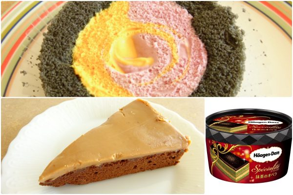 "【SNS映え】彩り鮮やかなロールケーキ:みんなが""食べたい""新商品ランキング"