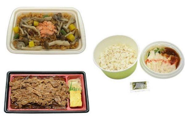 きのこ・牛・鶏!セブンのお弁当が人気!:みんなが食べたい! 最新コンビニ弁当ランキング