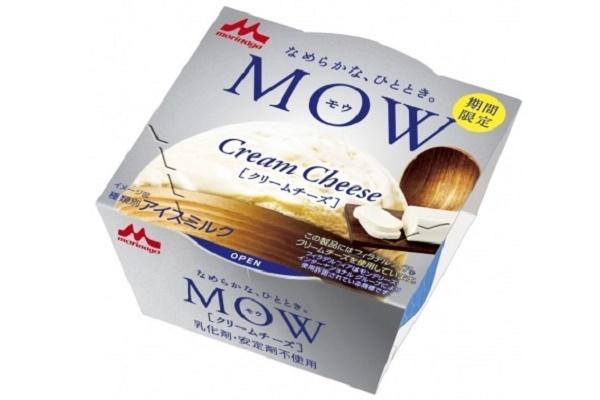 森永乳業 MOW クリーミーチーズ