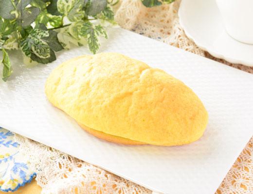 ローソン、しっとりレモンパン~瀬戸内産レモン~