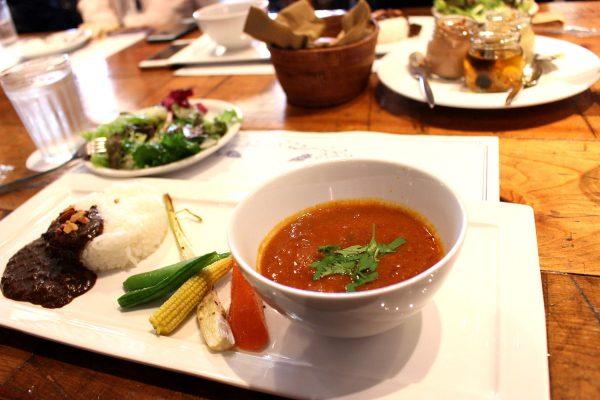 100年の歴史と伝統!中島董商店のこだわり洋食カフェ「nakatoCafé」 期間限定オープン
