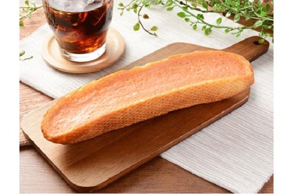 ローソン 明太子バターフランスパン