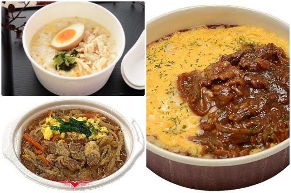 和・洋・韓ならどれを食べる?:みんなが食べたい! 最新コンビニ弁当ランキング