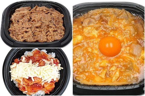 セブン「ふんわり玉子の特製親子丼」に熱い視線!:みんなが食べたい! 最新コンビニ弁当ランキング