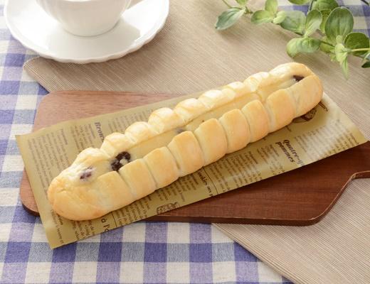 ローソン フランス パン
