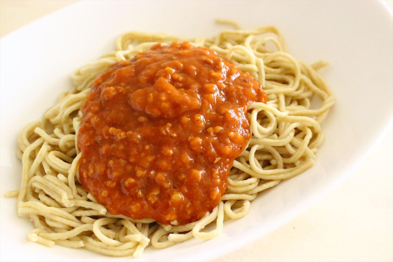【実食レポ】初日で完売!日清の完全食「All-in PASTA」って美味しいの?