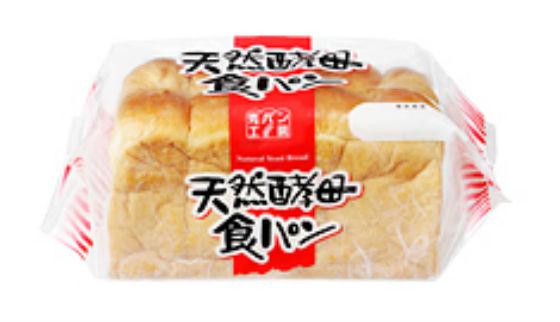 酵母食パン