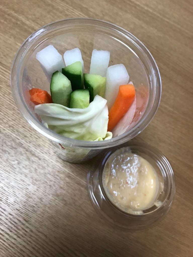 スティック 野菜