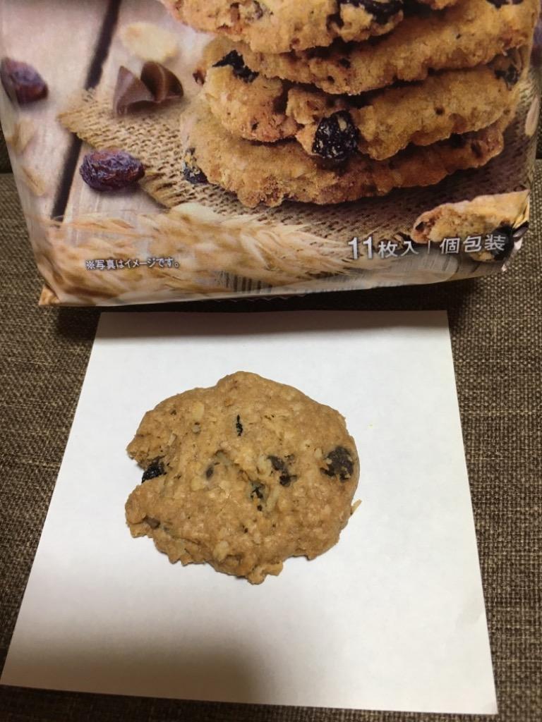 オーツ 麦 の クッキー