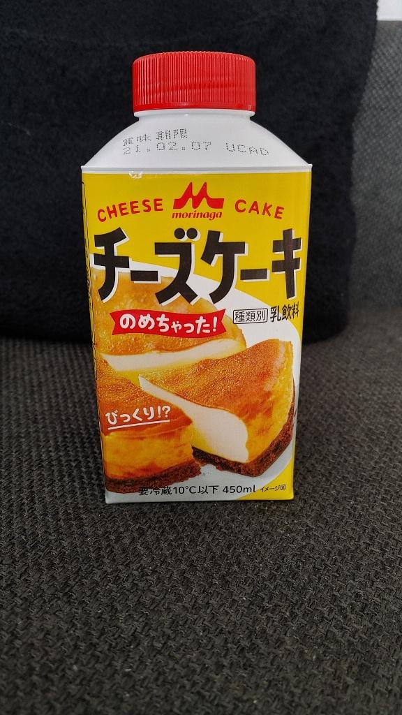 めちゃ っ チーズ た の ケーキ
