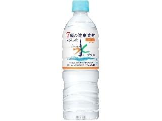アサヒ おいしい水 プラス ペット600ml