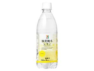 中評価】「炭酸が粗い - セブンプレミアム 強炭酸水 レモン」のクチコミ・評価 - ももさん【もぐナビ】