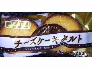 フジパン チーズケーキタルト 袋2個