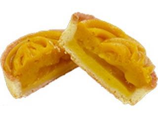 ファミリーマート Sweets+ プレミアム 安納芋のタルト 袋1個