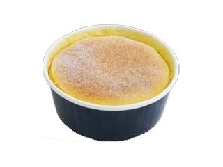 ファミリーマート FAMIMA PREMIUM 窯焼き半熟チーズスフレ