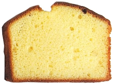 ハニー バター ブレッド