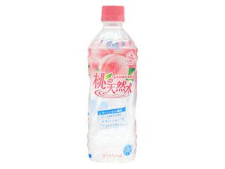 天然 水 の 桃