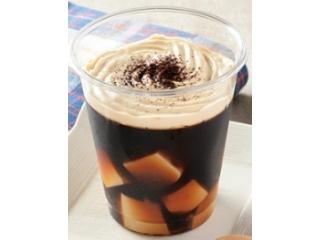 ローソン コーヒーゼリー