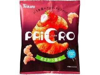 東ハト パイクロ あまおう苺味 袋63g