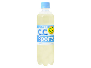 サントリー C.C.スポーツ ペット500ml