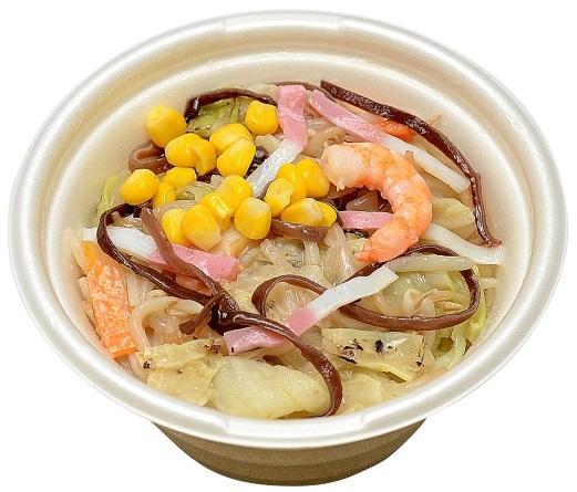 ちゃんぽん スープ