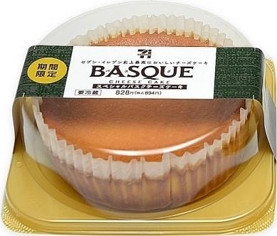 バスク チーズ ケーキ